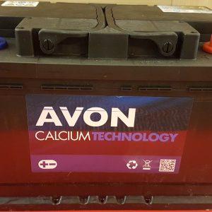Avon 069 Car Battery (3 year guarantee)