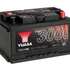 yuasa100