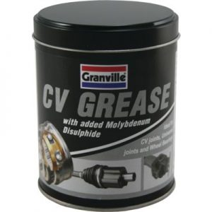 Granville CV grease 500 gram