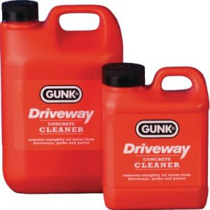 Granville Gunk Driveway Cleaner