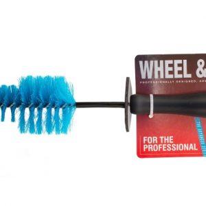 Ultra Plush Conical Wheel Brush