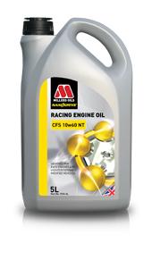 Millers Nano Drive Motorsport CFS 10w60 Engine Oil