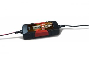 Maypole 4 amp Electronic smart battery charger