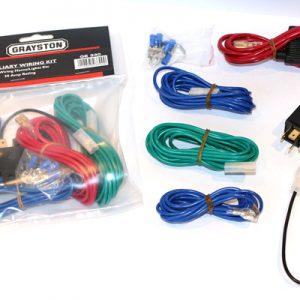 auxilary lighting wiring kit large