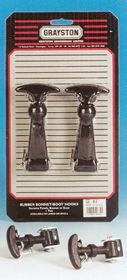 rubber hooks large