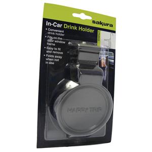 In-Car Drink Holder