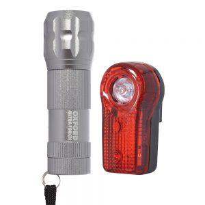 Ultratorch 9 LED Lightset