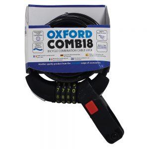 Combi8 Ressetable Combi Lock 8mm x 1800mm