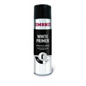 SIMP12D_Simoniz Primer Matt White 500ml-500x500