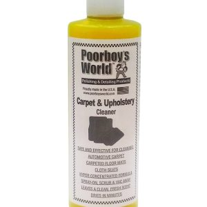 Poorboys-World-Carpet-and-Upholstery-Cleaner-16oz