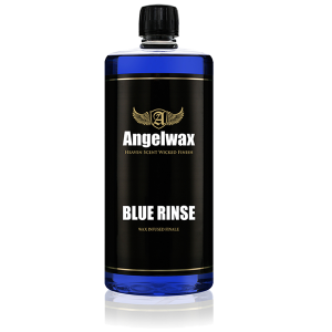 Blue-Rinse
