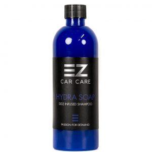 hydra soap si02