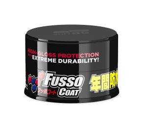 Soft99 Fusso Coat Dark 12 month protection