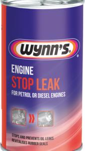 stop leak