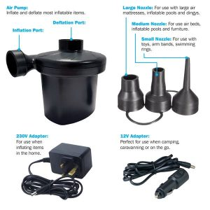 12v air pump