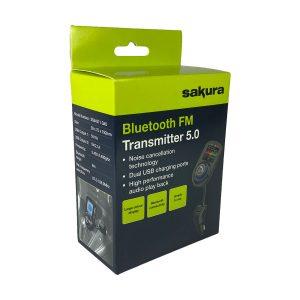 SS5437DigitalFMTransmitter