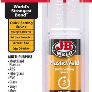plasticweld