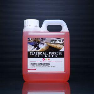 Valet PRO Classic All Purpose Cleaner (APC) 5 litre
